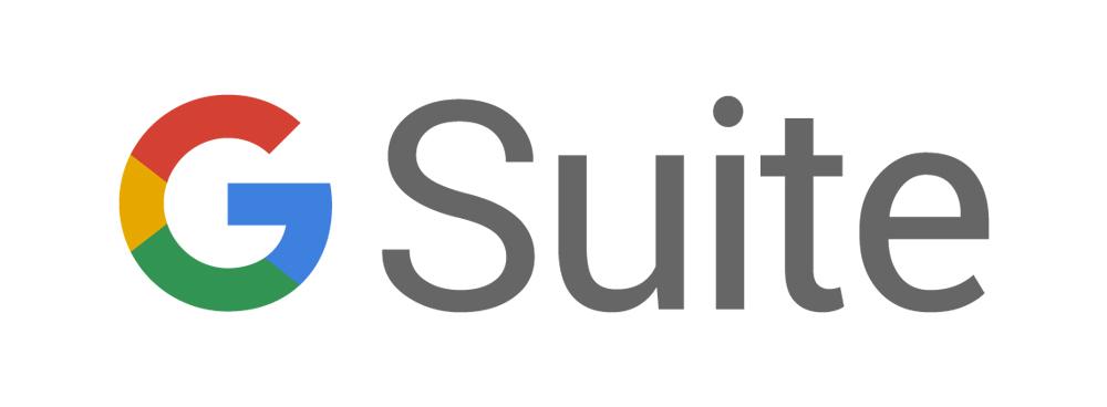 gsuit logo